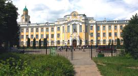 Voronezh Wallpaper Background