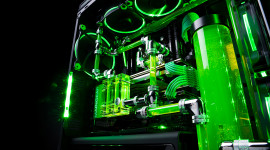 Water Cooling Pc High Quality Wallpaper