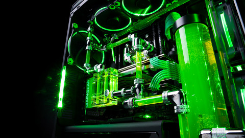 Water Cooling Pc wallpapers high quality
