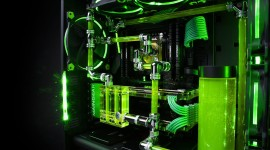 Water Cooling Pc Wallpaper Download