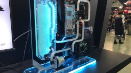 Water Cooling Pc Wallpaper Free