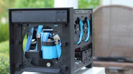 Water Cooling Pc Wallpaper Gallery