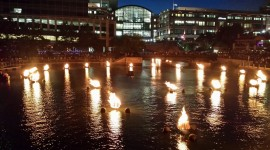 Waterfire Image Download