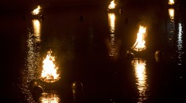 Waterfire Wallpaper Gallery
