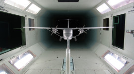 Wind Tunnel Wallpaper Download