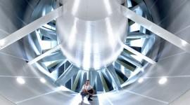 Wind Tunnel Wallpaper Free
