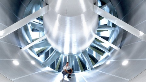 Wind Tunnel wallpapers high quality