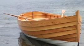 Wooden Boats Best Wallpaper