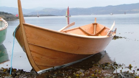 Wooden Boats wallpapers high quality