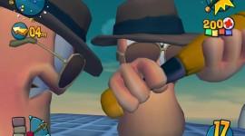 Worms 4 Mayhem Image Download