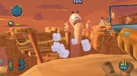 Worms 4 Mayhem Photo Free