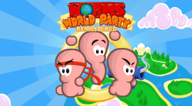 Worms World Party Picture Download