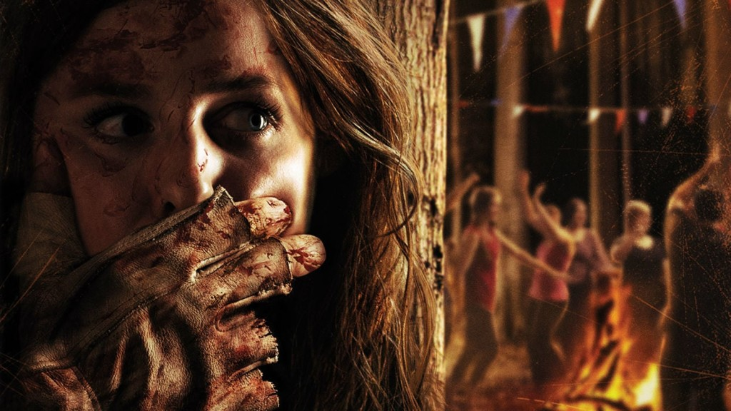 Wrong Turn wallpapers HD