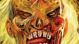 Wrong Turn Wallpaper For IPhone
