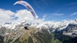 X-Alps Wallpaper 1080p