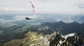 X-Alps Wallpaper Download Free