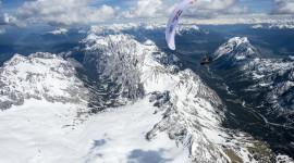 X-Alps Wallpaper Free