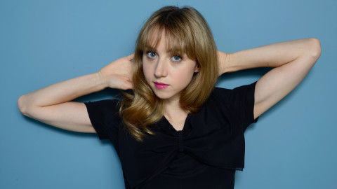 Zoe Kazan wallpapers high quality