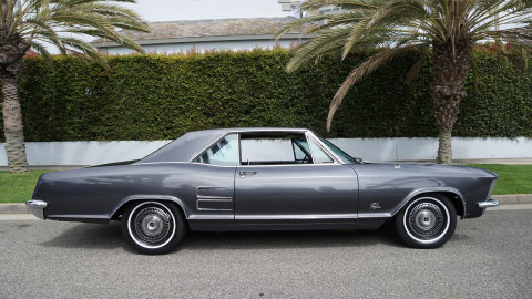 1963 Buick Riviera wallpapers high quality