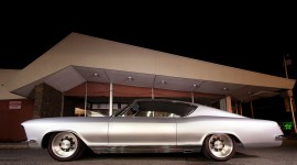 1963 Buick Riviera Wallpaper Download