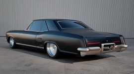 1963 Buick Riviera Wallpaper For Desktop