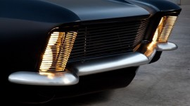1963 Buick Riviera Wallpaper Gallery
