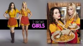 2 Broke Girls Wallpaper Full HD