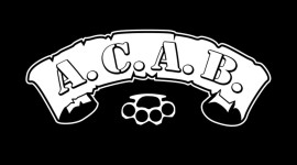 A.C.A.B Wallpaper For Desktop