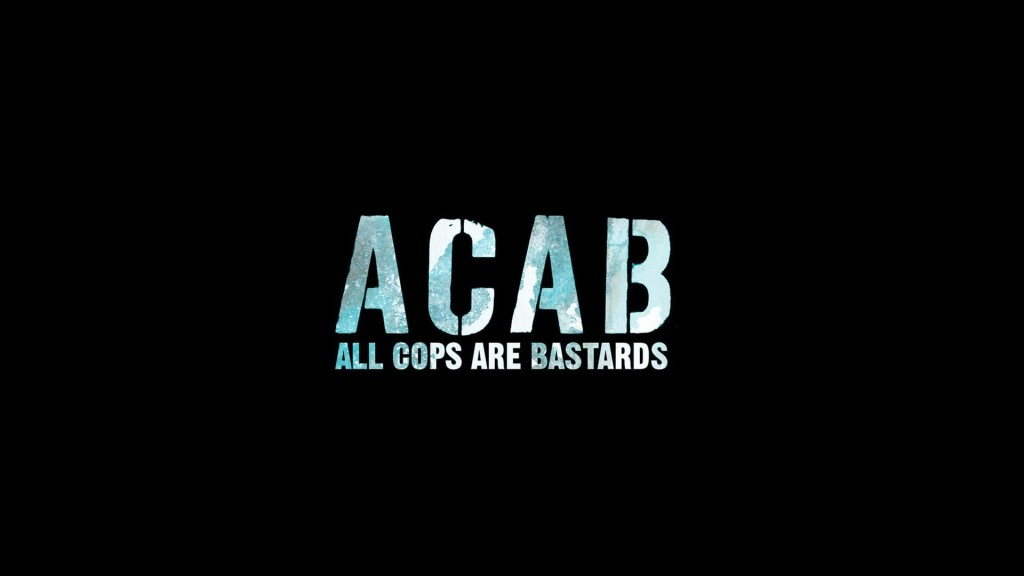 A.C.A.B wallpapers HD