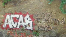 A.C.A.B Wallpaper Free