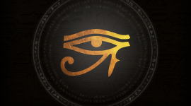 All-Seeing Eye Wallpaper For PC