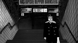 Alois Nebel Wallpaper Download