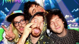 Anamanaguchi Wallpaper Download Free