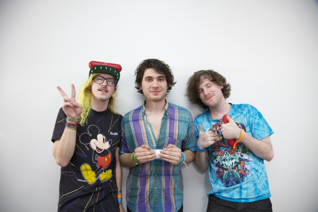 Anamanaguchi wallpapers HD