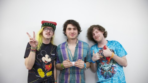 Anamanaguchi wallpapers high quality