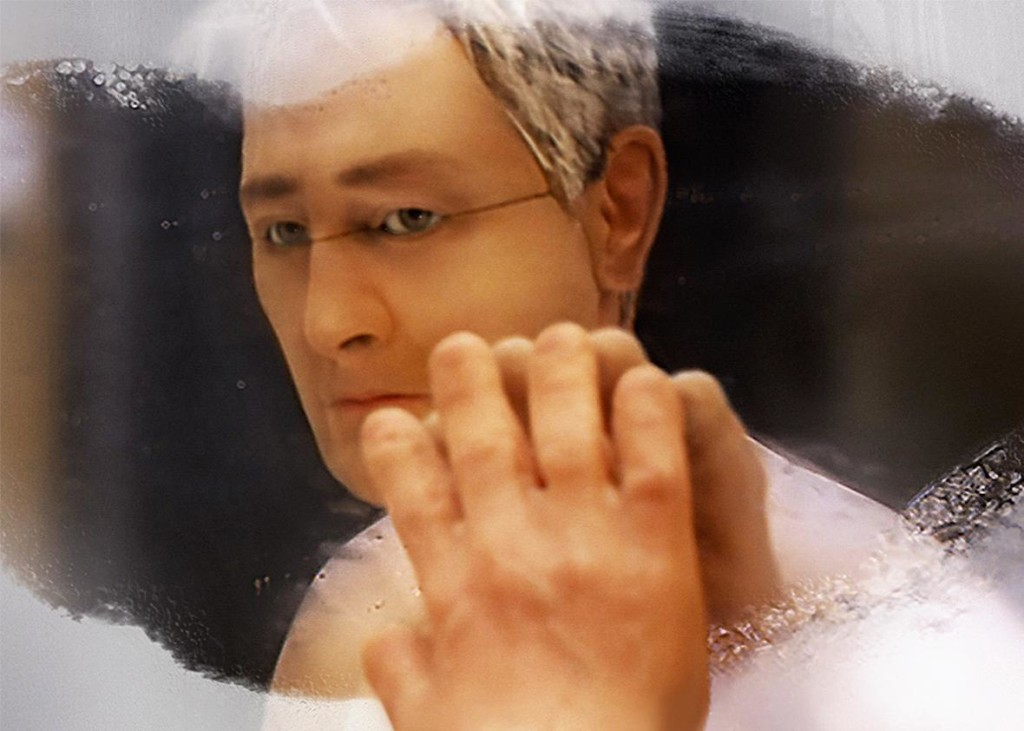 Anomalisa wallpapers HD