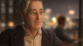 Anomalisa Wallpaper For PC