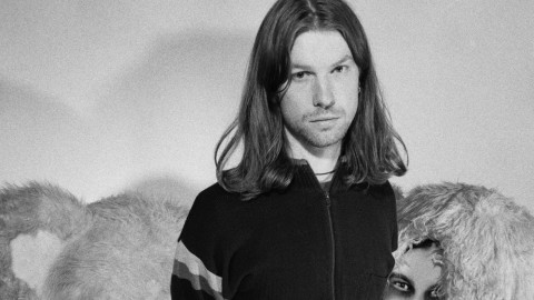 Aphex Twin wallpapers high quality