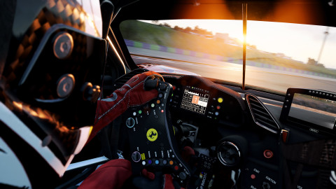 Assetto Corsa Competizione wallpapers high quality