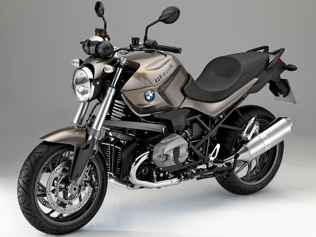 BMW R1200 wallpapers HD