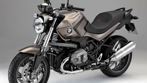 BMW R1200 wallpapers high quality