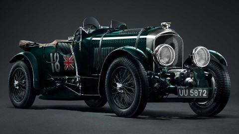 Bentley Blower wallpapers high quality