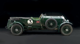 Bentley Blower High Quality Wallpaper