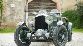 Bentley Blower Wallpaper Download