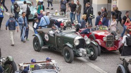 Bentley Blower Wallpaper Download Free