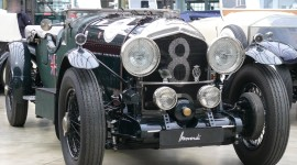 Bentley Blower Wallpaper HD