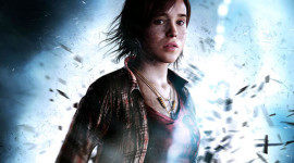 Beyond Two Souls Image Download