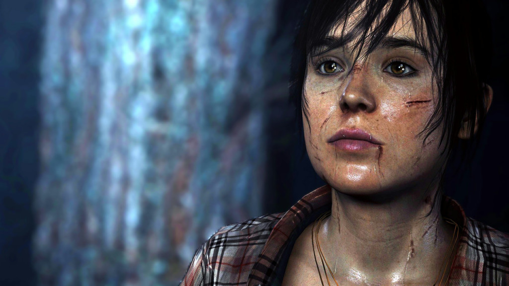 Beyond Two Souls wallpapers HD