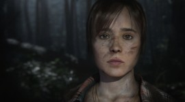 Beyond Two Souls Wallpaper Gallery