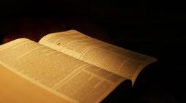 Bible Book Image